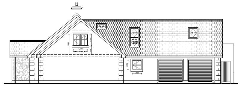25_Monroe_Road_-_Right_Side_Elevation