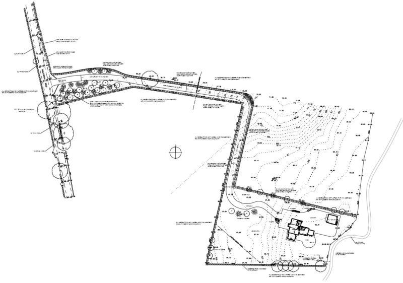 Gowan_Lodge_-_Site_Plan