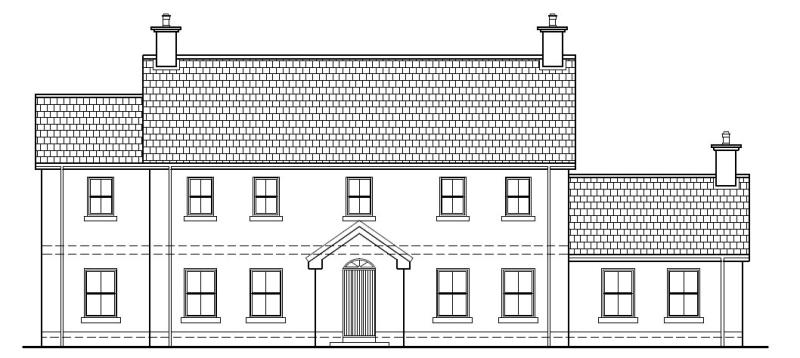 Gowan_Manor_-_Front_Elevation
