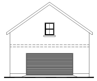 Gowan_Manor_-_Garage_-_Front_Elevation