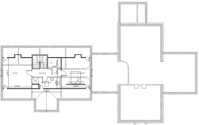 Gown_Manor_Farm_-_First_Floor_Plans_Showing_Roofspace