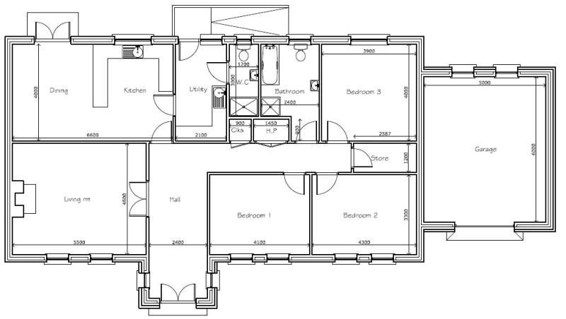 Hilltop_Cottage_-_First_Floor_Plans