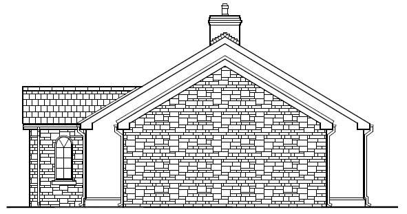 Hilltop_Cottage_-_Right_Side_Elevation