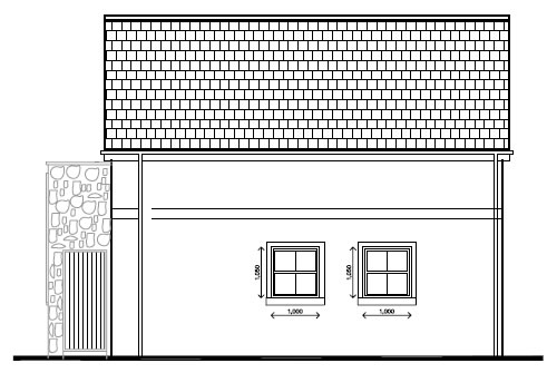 Johnnys_Well_-_Garage_-_Left_Side_Elevation