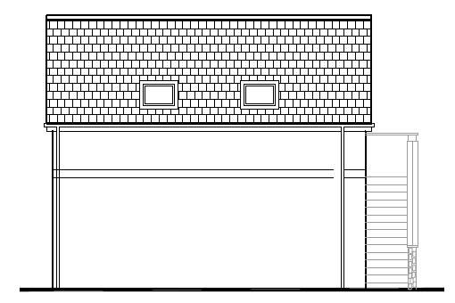 Johnnys_Well_-_Garage_-_Right_Side_Elevation