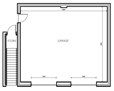Laurelhill_View_-_Garage_-_Ground_Floor_Plans