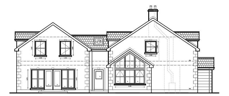 Laurelhill_View_-_Left_Side_Elevation