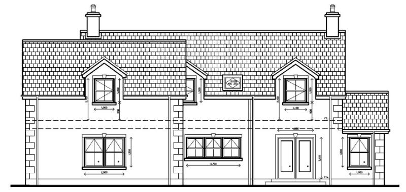 Laurelhill_View_-_Rear_Elevation