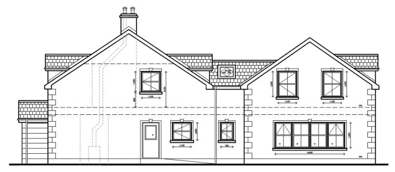 Laurelhill_View_-_Right_Side_Elevation