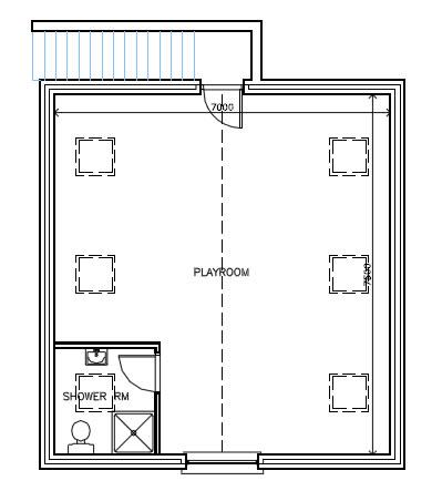 Maggies_Steps_-_Garage_-_First_Floor_Plan