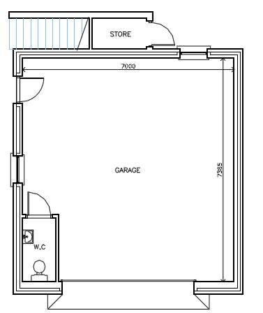 Maggies_Steps_-_Garage_-_Ground_Floor_Plan