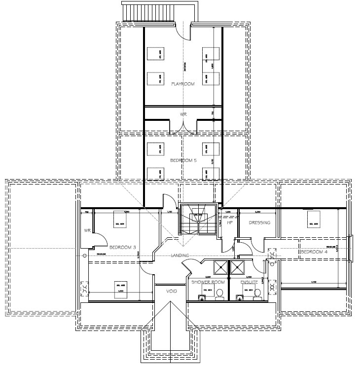 ORourkes_Farm_-_First_Floor_Plans