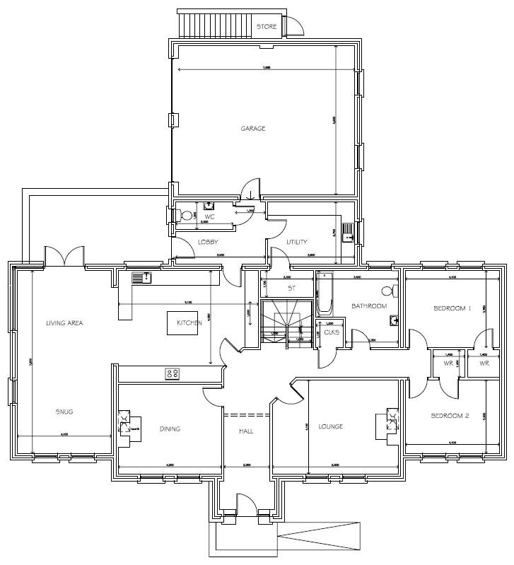 ORourkes_Farm_-_Ground_Floor_Plans