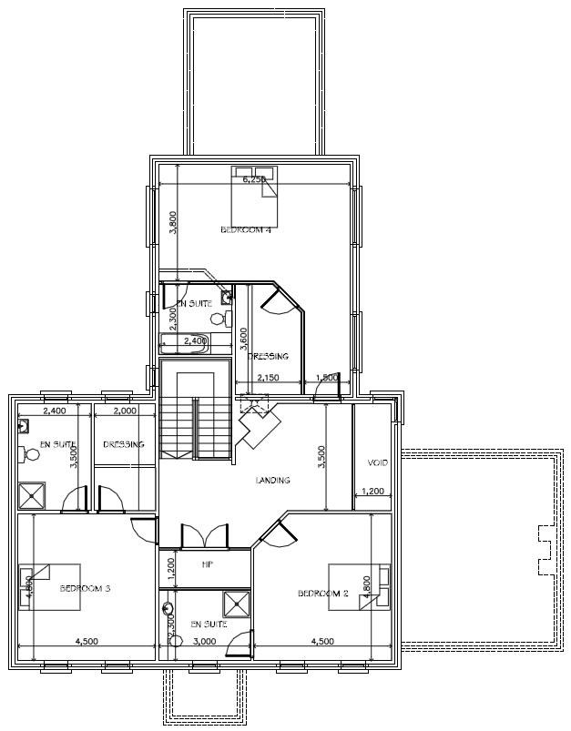 Riverside_House_-_First_Floor_Plans