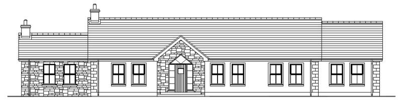 Robbies_Cottage_-_Front_Elevation