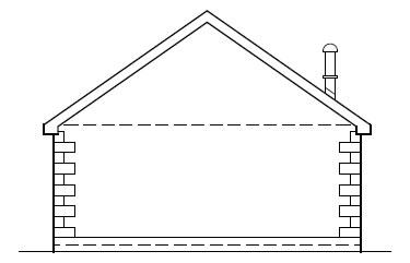 Robbies_Cottage_-_Garage_-_Rear_Elevation