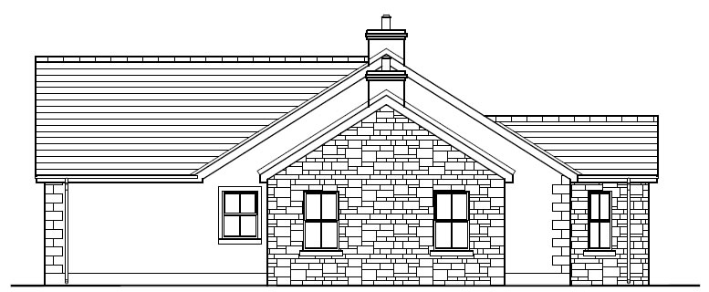 Robbies_Cottage_-_Right_Side_Elevation