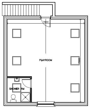 Shanks_Farmhouse_-_Garage_-_First_Floor_Plans