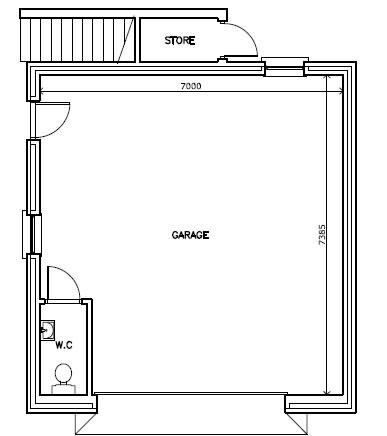 Shanks_Farmhouse_-_Garage_-_Ground_Floor_Plans