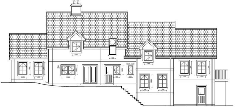 Tamry_House_-_Rear_Elevation